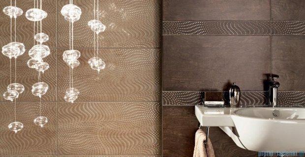 Tubądzin Traviata beige mozaika ścienna 30,3x30,8