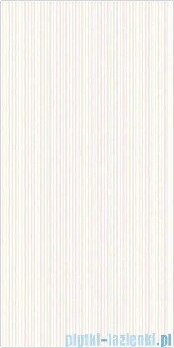 Paradyż Secret bianco płytka ścienna 29,5x59,5