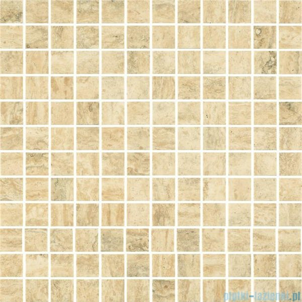 My Way Travertino Silver mozaika A 29,8x29,8