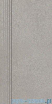 Paradyż Intero grys stopnica 29,8x59,8