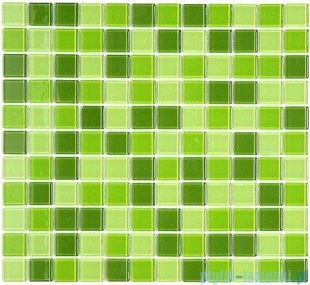 Dunin Glass Mix mozaika szklana 32x30 dmx 068