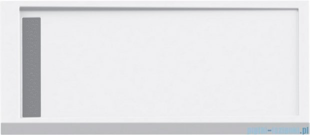 New Trendy Alter brodzik prostokątny 120x90x5,5cm B-0346