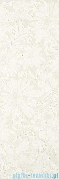 My Way Nomada bianco kwiat inserto 32,5x97,7