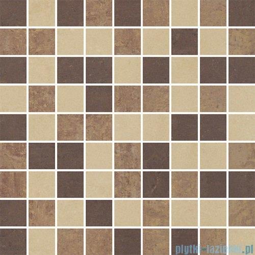 Paradyż Mistral beige satyna mozaika 29,8x29,8