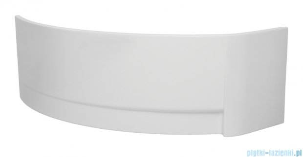 Koło Agat Obudowa do wanny 150cm Lewa PWA0951