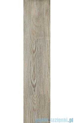 Paradyż Thorno brown płytka podłogowa 21,5x98,5