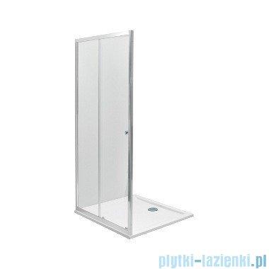 Koło First 2-elementowe 100cm drzwi rozsuwane ZDDS10214003
