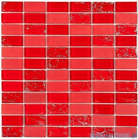 Dunin Glass Mix mozaika szklana 30x30 DD3 189 block mix