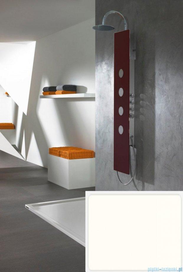 Sanplast Space Line panel prysznicowy PPo/SPACE-150 31x150 cm kremowy 631-100-0130-53-000
