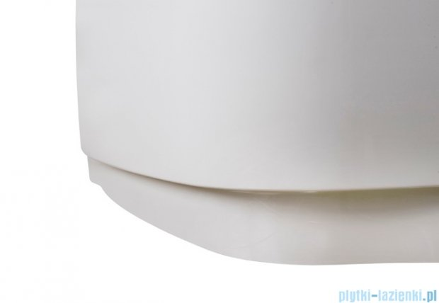 Sanplast Free Line obudowa do wanny symetryczna OWS/FREE 135x135cm biała 620-040-0520-01-000