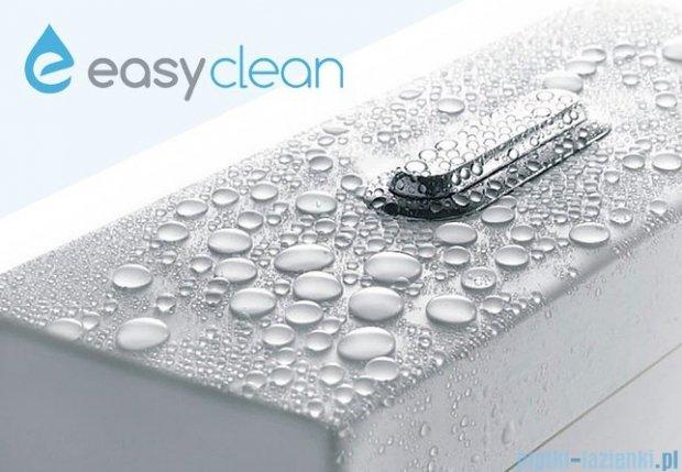 Massi Otyla umywalka nablatowa z otworem na baterię 59x39cm biała MSU-5062