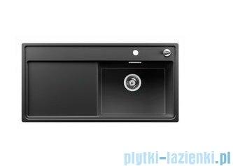 Blanco Zenar XL 6 S-F  Zlewozmywak Silgranit PuraDur komora lewa kolor: antracyt z kor. aut. i deską do krojenia z drewna jesionowego 519323