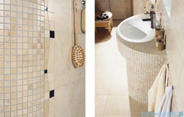 Paradyż Penelopa beige/brown mozaika 29,8x29,8