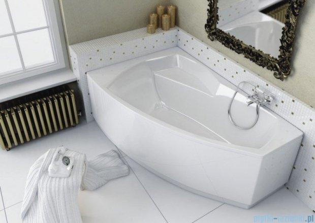Aquaform Senso obudowa do wanny asymetrycznej 170cm lewa 05197
