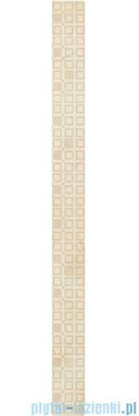 My Way Nomada beige listwa 7,9x97,7