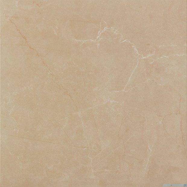 Tubądzin Gobi beige płytka podłogowa 45x45