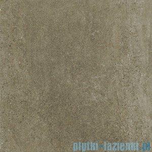 Paradyż Optimal brown płytka podłogowa 75x75