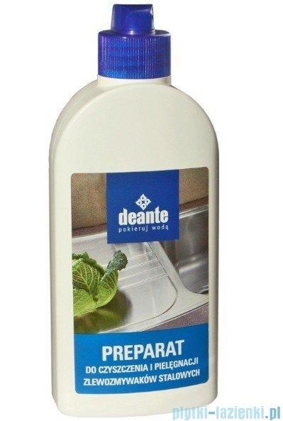 Deante Preparat do czyszczenia zlewozmywaków ZZZ 000P