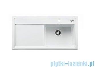 Blanco Zenar XL 6 S-F  Zlewozmywak Silgranit PuraDur komora prawa kolor: biały z kor. aut. 517660