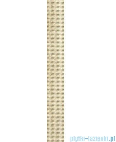 Paradyż Amiche beige listwa ścienna 7x60