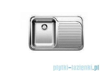 Blanco Clasic 4 S-IF zlewozmywak lewy  stal szlachetna polerowana  bez k. aut. 518767