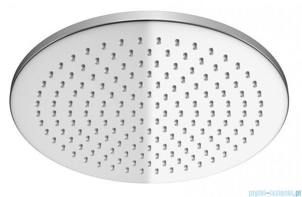 Kohlman Foxal zestaw wannowo-prysznicowy chrom QW211FR25-009