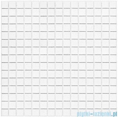 Dunin Q Series mozaika szklana 32x32 qm white