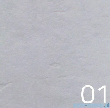 Vayer Citizen Leo 121x50cm umywalka strukturalna matowa kolor 01