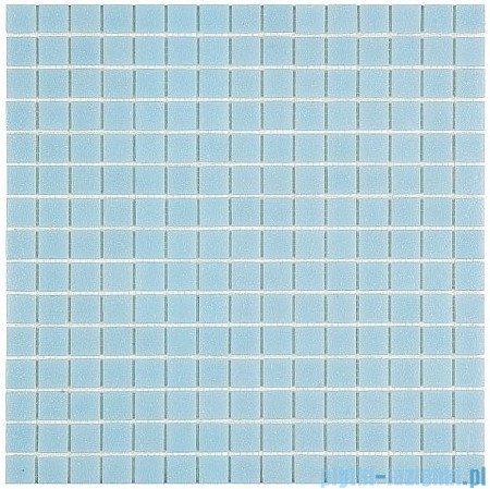 Dunin Q Series mozaika szklana 32x32 qm ice blue