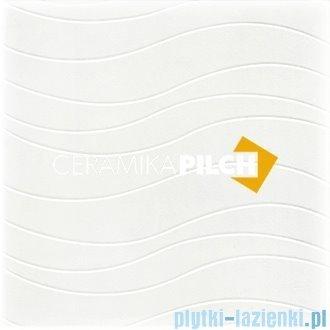 Pilch Inez biały PR-765 A płytka podłogowa 33x33