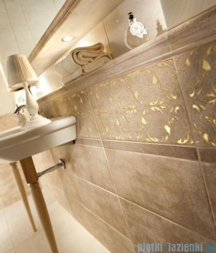 Tubądzin Lavish beige płytka podłogowa 45x45