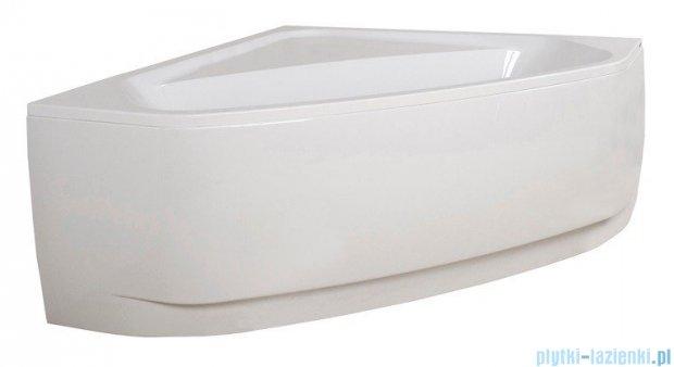 Sanplast Free Line obudowa do wanny symetryczna OWS/FREE 145x145cm biała 620-040-0540-01-000