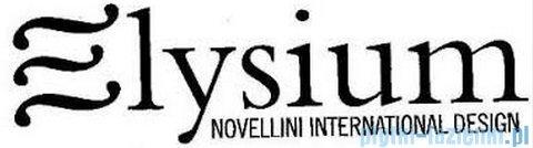 Novellini Elysium System odpływowo-przelewowy COLSCAVK-K