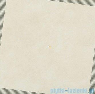 Pilch Cemento beż 3 dekor podłogowy 59,6x59,6