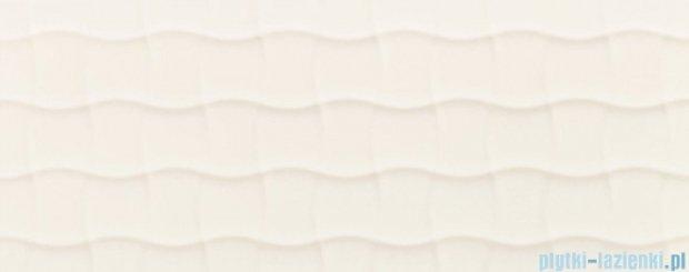 Tubądzin Royal Place white 4 STR płytka ścienna 29,8x74,8