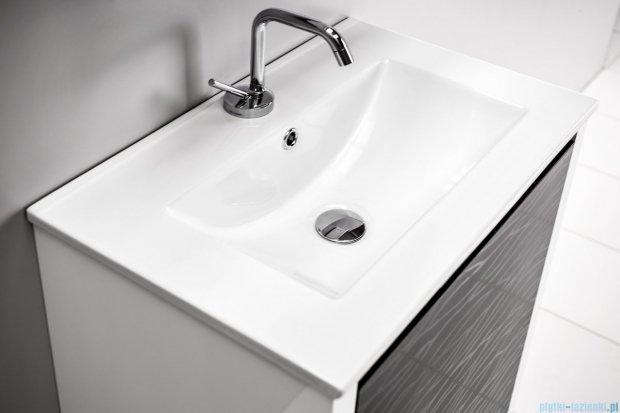 Antado umywalka ceramiczna 39x81cm UCE-80