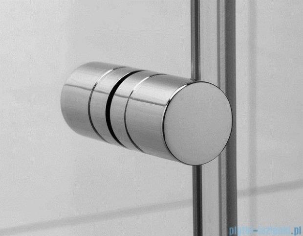 Radaway Vesta Dwj drzwi przesuwne 140 cm szkło fabric 209114-01-06