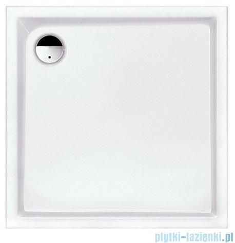 Sanplast Prestige brodzik kwadratowy B/PR 100x100x3cm biały 615-070-0620-01-000