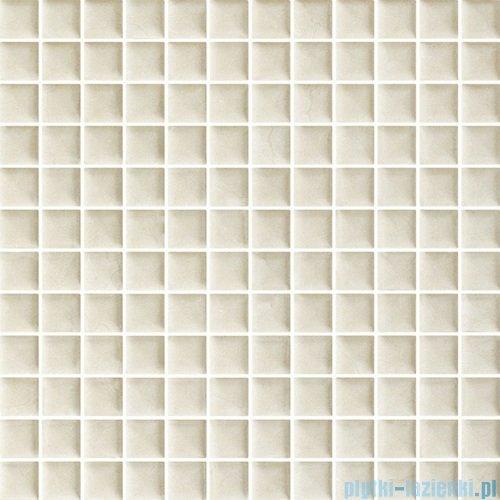 Paradyż Inspiration beige mozaika ścienna 29,8x29,8