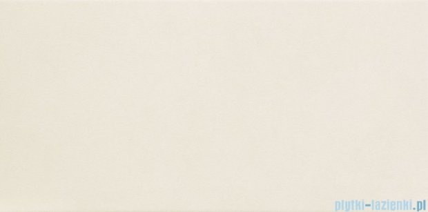 Tubądzin Zirconium white płytka ścienna 22,3x44,8