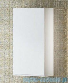 Antado Combi szafka wisząca górna prawa 45x20cm biała ALT-114-R-WS