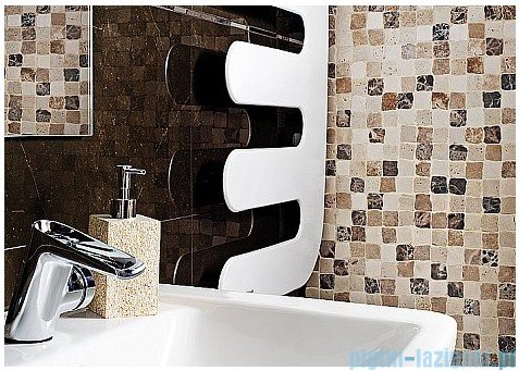 Dunin mozaika kamienna 30x30 travertine cream 15