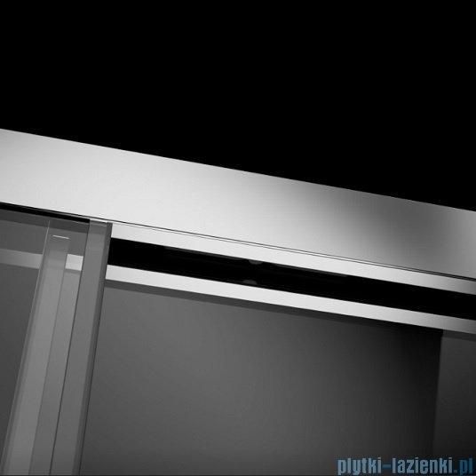 Radaway Idea Dwj drzwi wnękowe 140cm lewe szkło przejrzyste 387018-01-01L