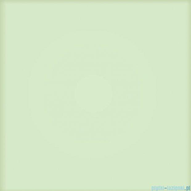 Płytka ścienna Tubądzin Pastel (3) Pistacjowy Mat 20x20