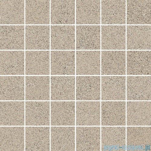 Paradyż Duroteq mocca mat mozaika 29,8x29,8