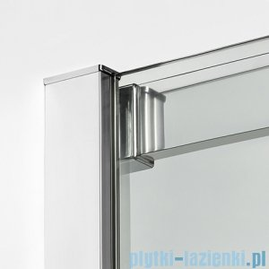 New Trendy kabina prostokątna Porta 120x80x200cm prawa przejrzyste EXK-1048/EXK-1109