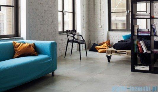 Dekor podłogowy Tubądzin Concrete 1A 59,8x59,8