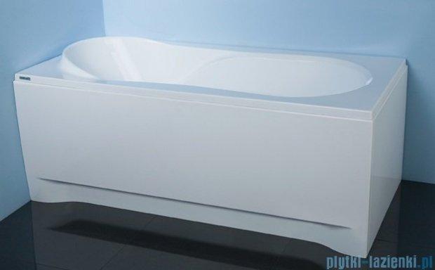 Sanplast Classic obudowa czołowa do wanny prostokątnej OWP/CLa 180cm biała 620-011-0070-01-000
