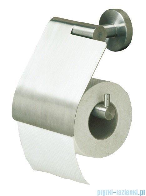 Tiger Boston Uchwyt na papier toaletowy stal nierdzewna 3091.09