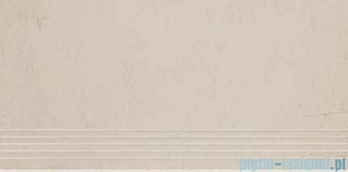 Paradyż Taranto beige stopnica 29,8x59,8
